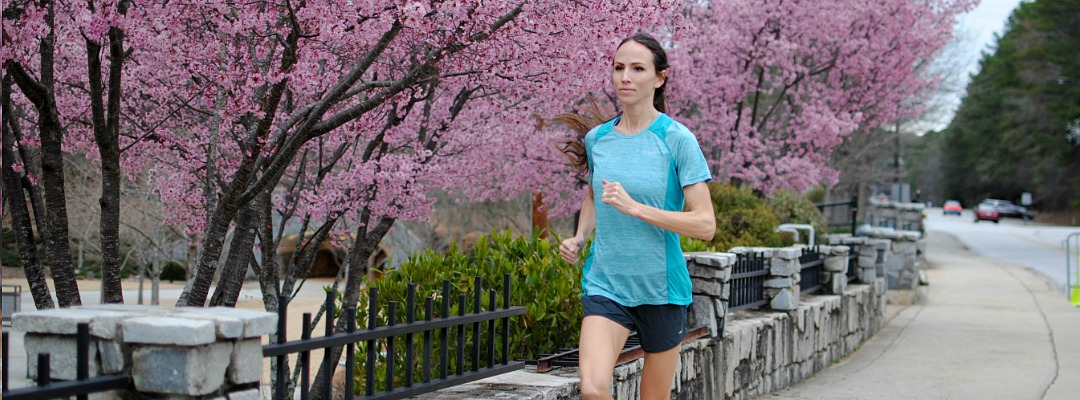 Mom On The Run A Day In The Life Of Mom Fashion Designer Athlete Mizuno